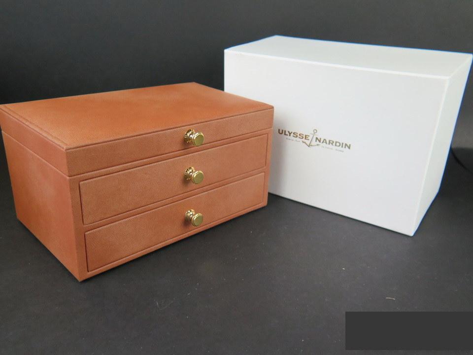 Ulysse Nardin  Ulysse Nardin  Box