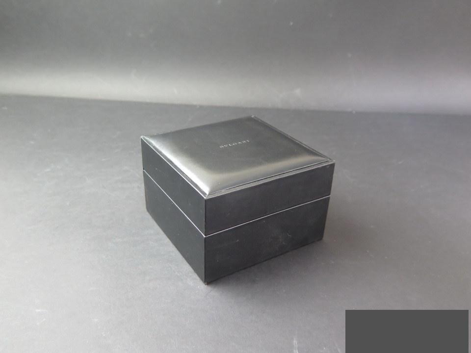 Bulgari Bulgari Box