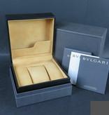 Bulgari Box and Booklets