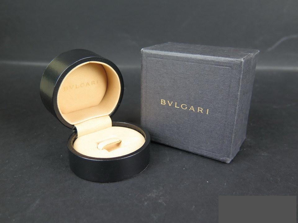 Bulgari Bulgari  ring box