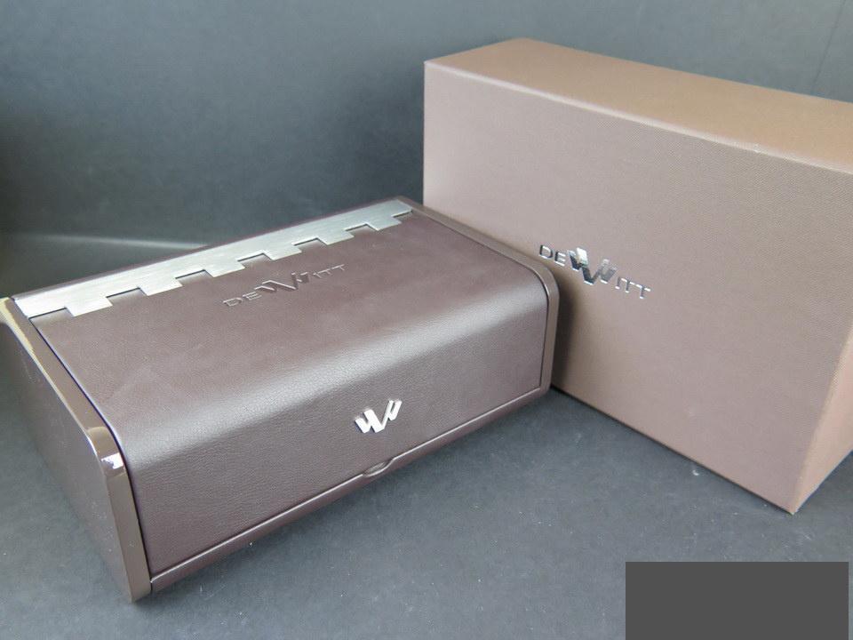 DeWitt DeWitt Box