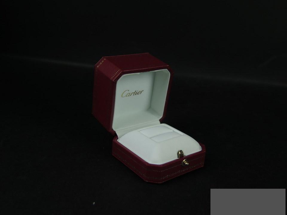 Cartier Cartier Ring Box