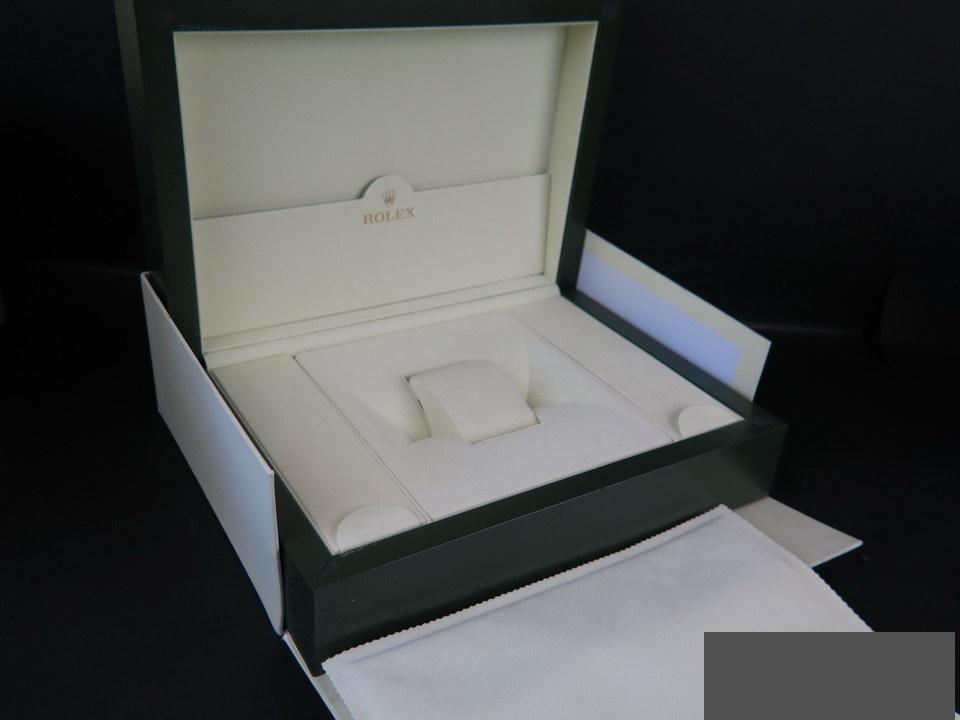 Rolex  Rolex box groot