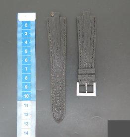 Bulgari Leather Strap