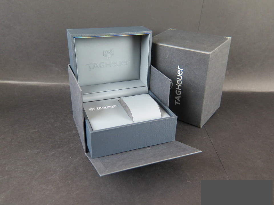Tag Heuer Tag Heuer Box