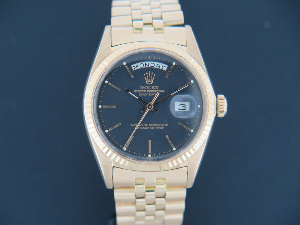 Rolex  Rolex Day-Date Yellow Gold 1803