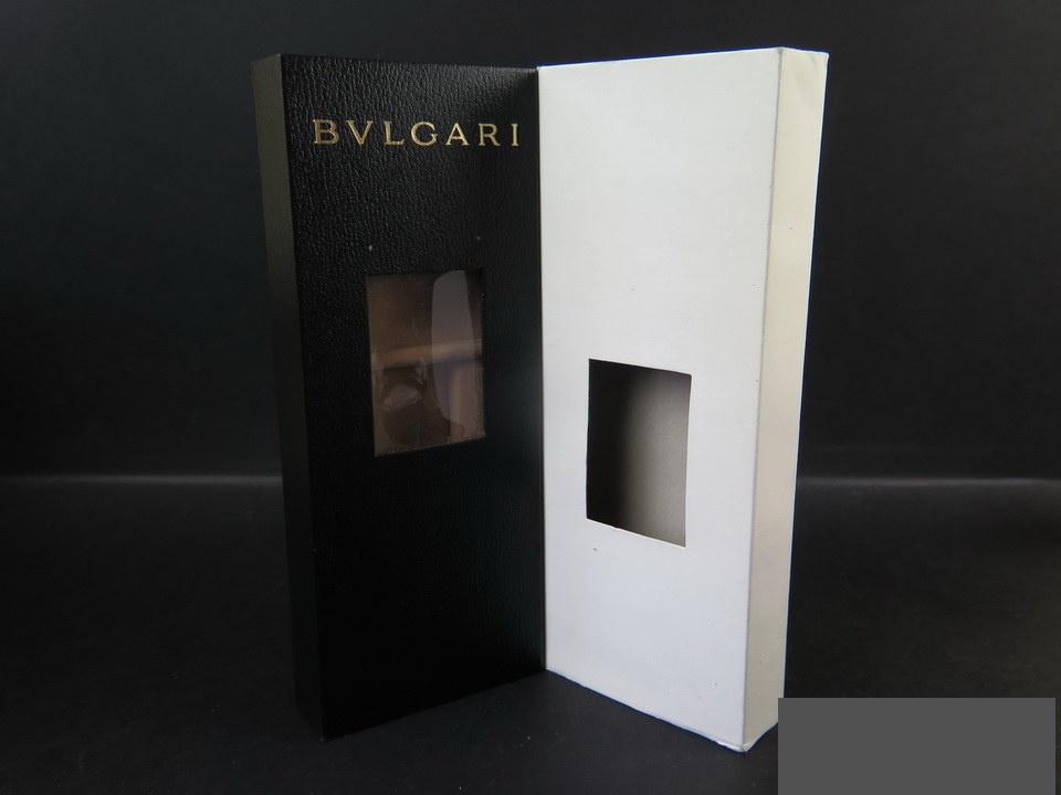 Bulgari Bulgari  horloge doos