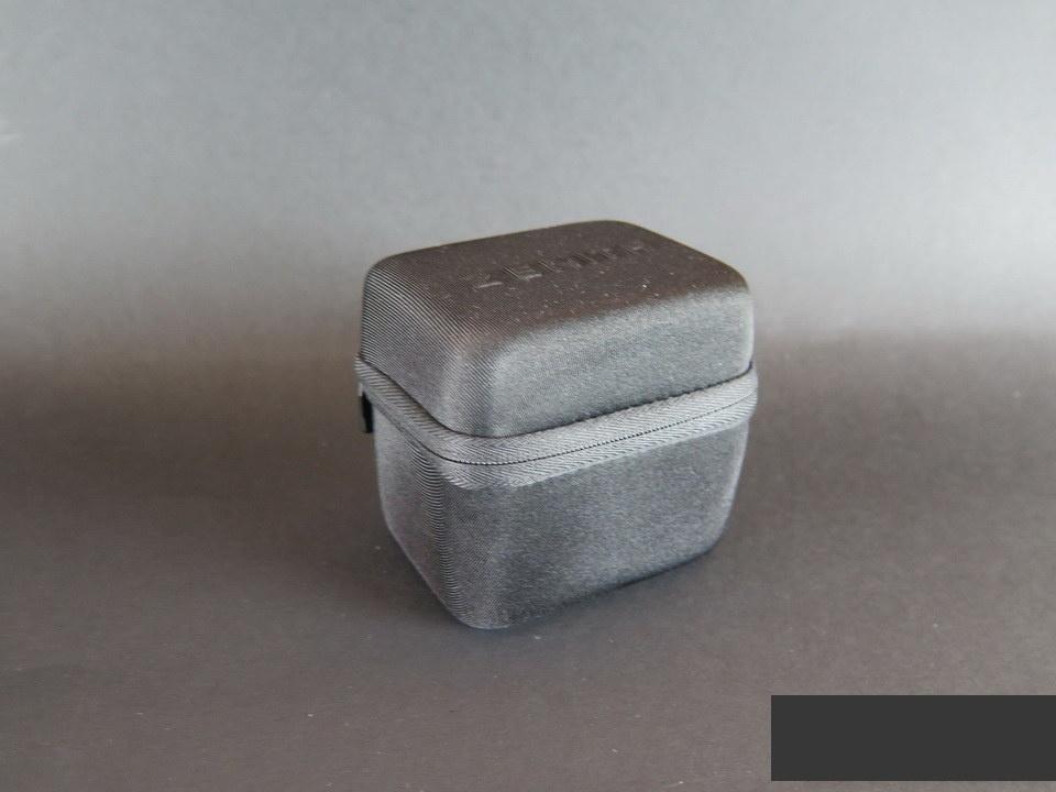 Zenith Zenith service box