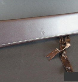 Patek Philippe Leather Travel pouch