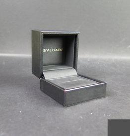 Bulgari Ring Box