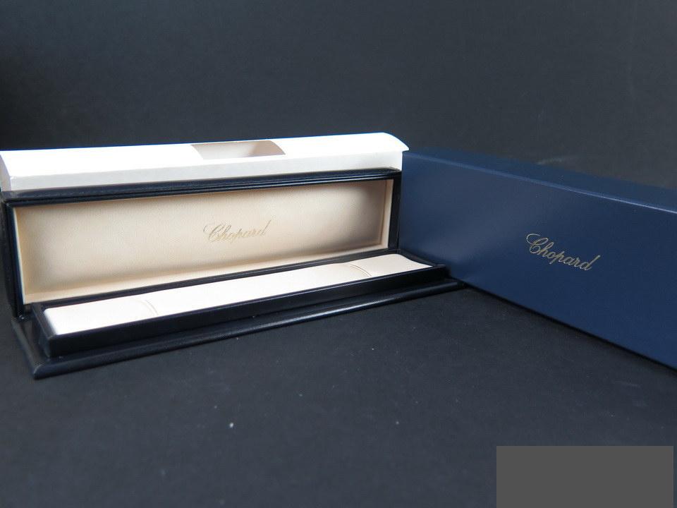 Chopard Chopard Watch & Bracelet Box