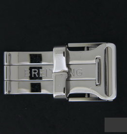 Breitling Folding Clasp Steel 20mm