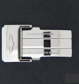 Breitling Folding Clasp Steel 20mm