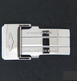 Breitling Vouwsluiting staal 20mm