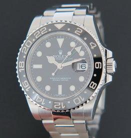 Rolex  GMT-Master II 116710LN