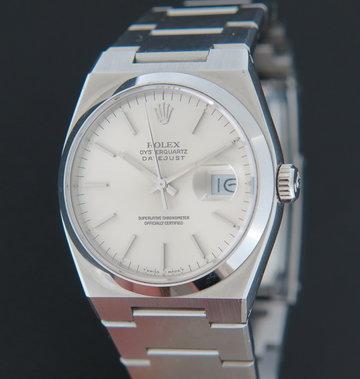 Rolex  Datejust Oysterquartz 17000 R-Serial