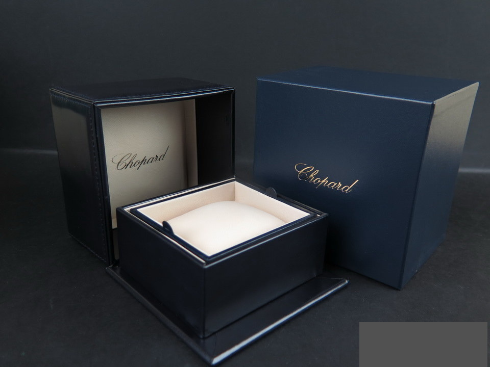 Chopard Chopard Box  Watch & Bracelet