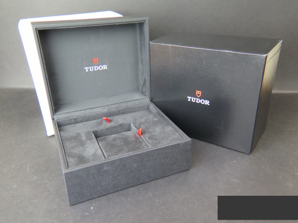 Tudor Tudor Box set