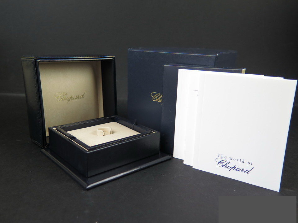 Chopard Chopard Ring Box with Booklets