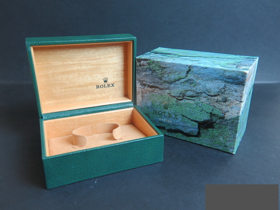 Rolex  Rolex Box set Professional