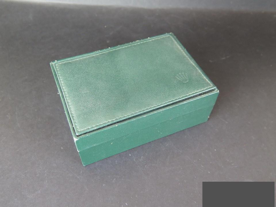 Rolex  Rolex Box vintage