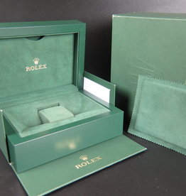 Rolex  Sky-Dweller box set