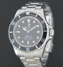Rolex  Sea-Dweller 16600 W-Serial