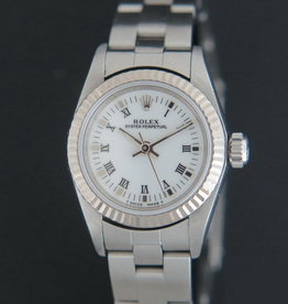 Rolex  Oyster Perpetual 24 mm 67194