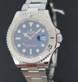 Rolex  Yacht-Master Blue Dial NEW 126622