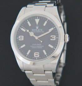 Rolex  Explorer 39MM 214270