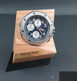 Audemars Piguet Table clock Royal Oak Offshore