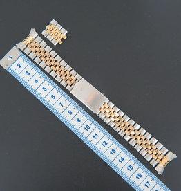 Rolex  Jubilee Bracelet Gold/steel 14k Mexico