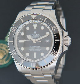 Rolex  Sea-Dweller Deepsea 126660 NEW 2020