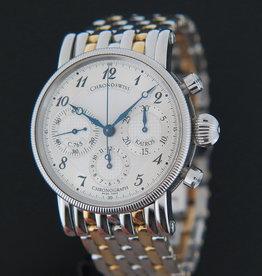 Chronoswiss Kairos Chronograph Automatic CH7523