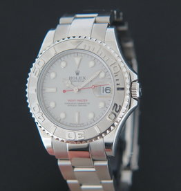 Rolex  Yacht-Master Midsize 35mm 168622