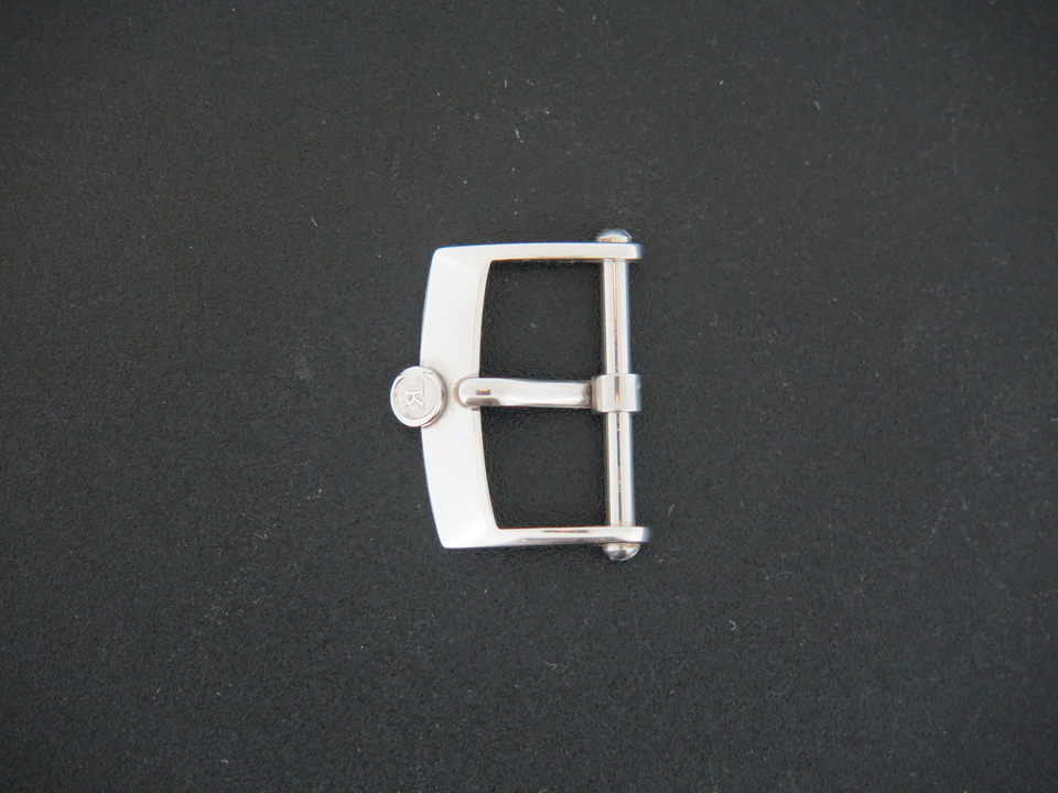 Chronoswiss Chronoswiss Kairos Buckle steel 18 mm