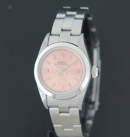 Rolex  Oyster Perpetual 24 mm 67180