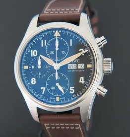 IWC Pilot's Chronograph Spitfire IW387903 NEW