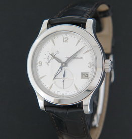 Jaeger-LeCoultre Master Control Hometime 147.8.05.S