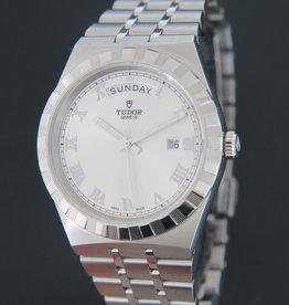Tudor Royal 28600 Silver Dial NEW