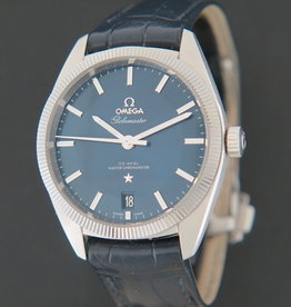 Omega Constellation Globemaster Master Co-Axial 39mm 130.33.39.21.03.001