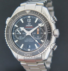 Omega Seamaster Planet Ocean 600M Chronograph Co-Axial
