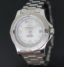 Breitling Colt 36 M.O.P Diamonds A7438911