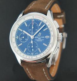 Breitling Premier Chronograph 42 NEW A13315351C1P2