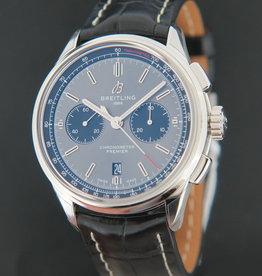 Breitling Premier B01 Chronograph 42 NEW AB0118221B1P2