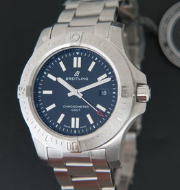 Breitling Chronomat Colt Automatic 44 NEW A17388