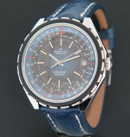 Breitling Chronomat Quartz 9108