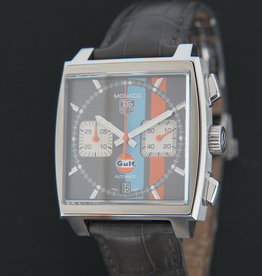 Tag Heuer Monaco Gulf Vintage Limited Edition