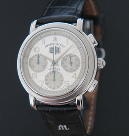 Maurice Lacroix Masterpiece Flyback Chronograph