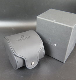 Hublot Service Box